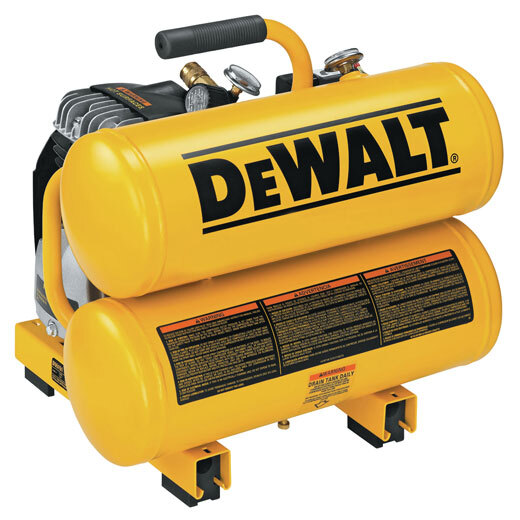 Air Compressors, Tools & Accessories