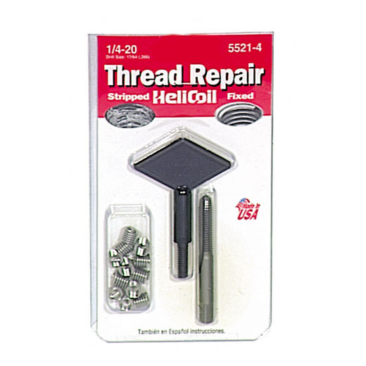 Thread Repair