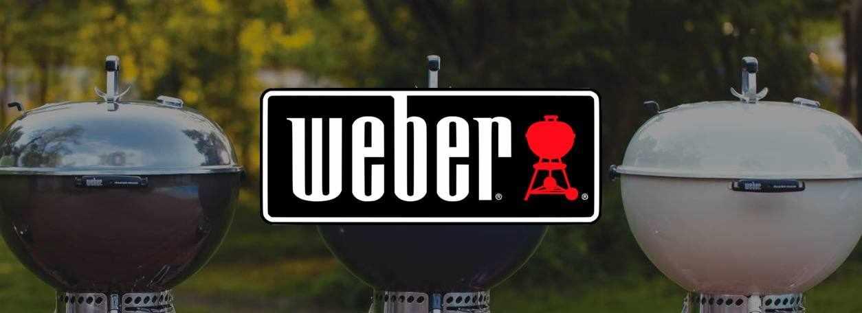 Weber Grills at RC Hardware
