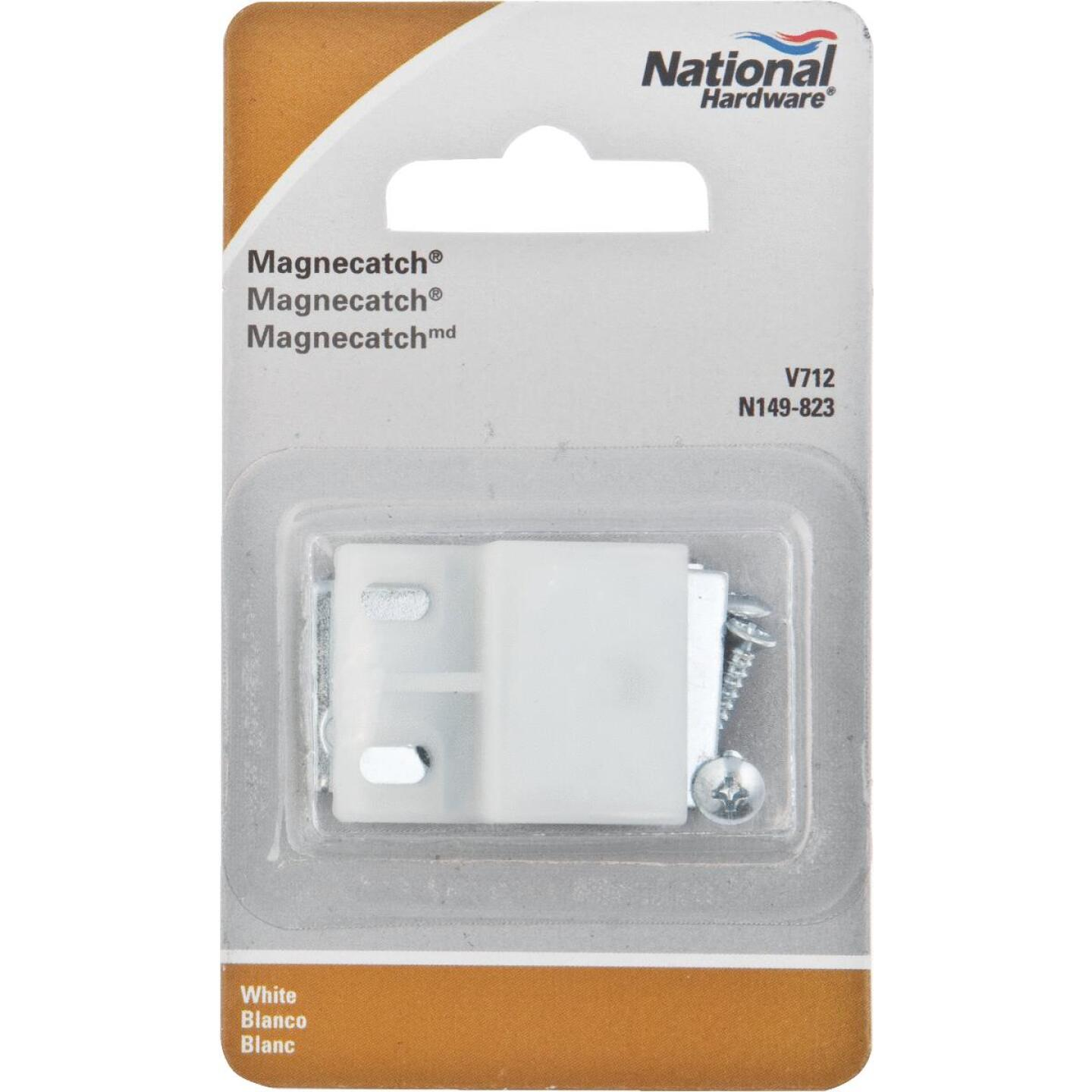 National Magnetic Catches Image 2